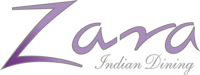 Zara Dining Logo